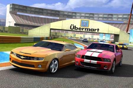 Real Racing 2 v1.13.01 [RUS] [Игры для iPhone]