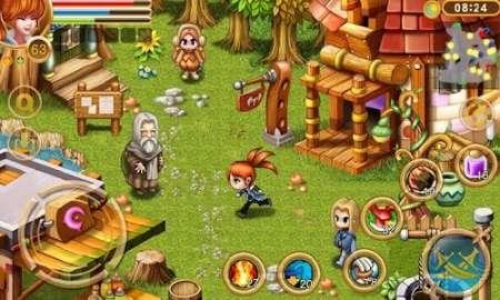 KiKi RPG: PREMIUM (Android)