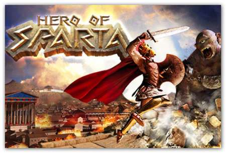 Hero of Sparta (Android)