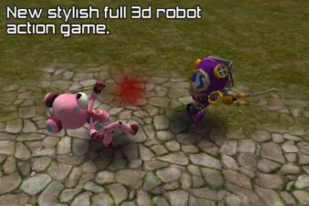 Robot Battle (Android)