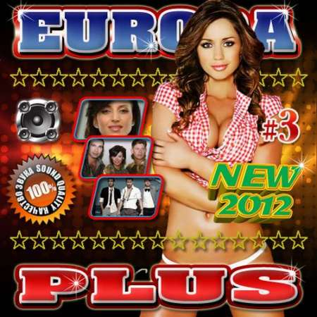 Europa Plus NEW 3 50/50 (2012)