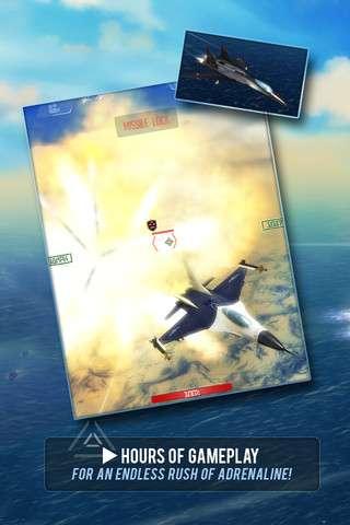 Sky Gamblers: Air Supremacy [1.1.2] [ipa/iPhone/iPod Touch/iPad]