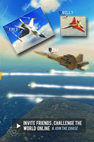 Sky Gamblers: Air Supremacy [1.1.2] [ipa/iPhone/iPod Touch/iPad]
