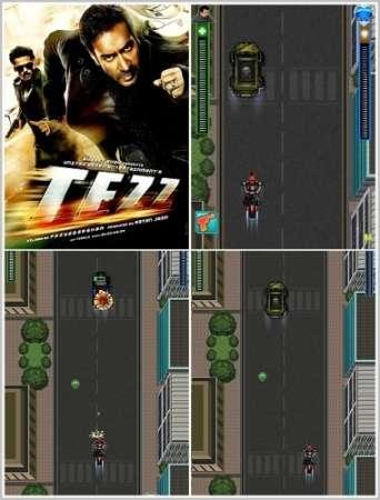 Tezz (Java)