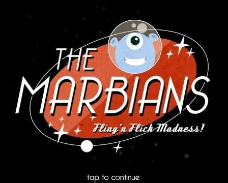 The Marbians HD (Symbian^3, Anna, Belle)