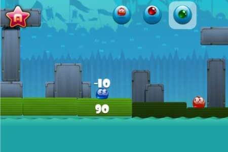 Jelly Wars v.1.59 (Symbian^3, Anna, Belle)