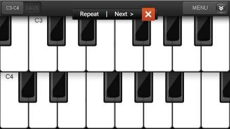 PianoTeacher (Symbian^3, Anna, Belle)