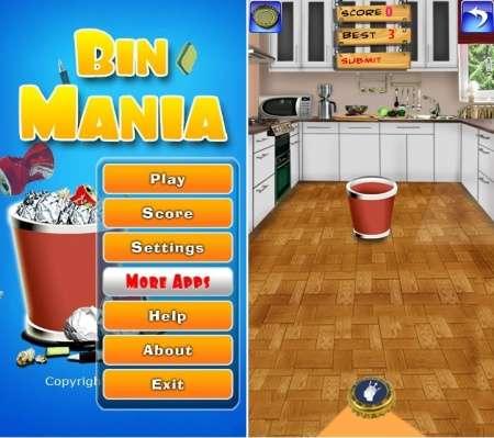 BinMania mod (Symbian 9.4, S^3)