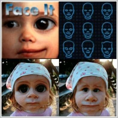 Face It (Symbian^3, Anna, Belle)