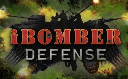 iBomber Defense (Symbian^3)