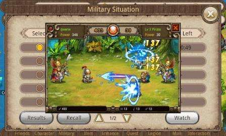Dragon Kingdom (Android)