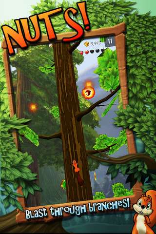 Nuts! v1.6.1 [.ipa/iPhone/iPod Touch/iPad]