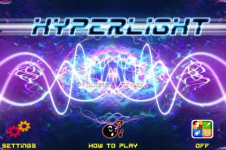 Hyperlight [1.3.5] [ipa/iPhone/iPod Touch/iPad]