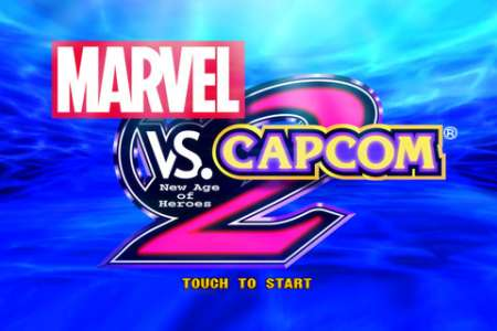 MARVEL VS. CAPCOM 2 v1.00.00 [Игры для iPhone/iPad]