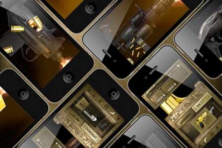 i-Gun Ultimate - Original Gun App Sensation v1.37 [.ipa/iPhone/iPod Touch]