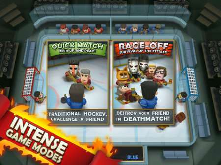 Ice Rage v3.0 [.ipa/iPhone/iPod Touch/iPad]