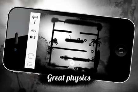 Gravity Maze v1.3 [.ipa/iPhone/iPod Touch/iPad]
