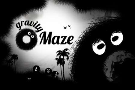Gravity Maze v1.3 [.ipa/iPhone/iPod Touch/iPad]