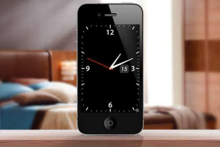Quick Alarm v1.5 [.ipa/iPhone/iPod Touch/iPad]