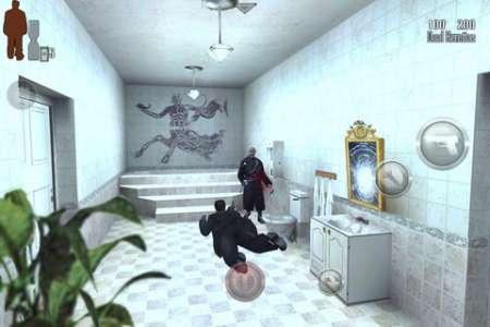 Max Payne Mobile v1.01 [Игры для iPhone/iPad] [RUS]