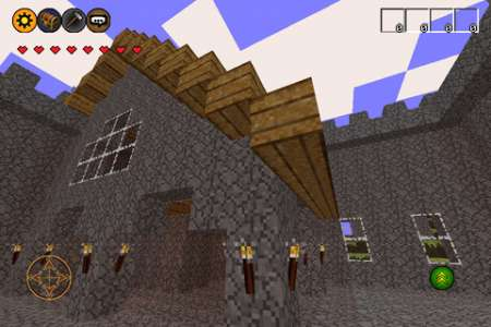 Minebuilder v1.10.1 [.ipa/iPhone/iPod Touch/iPad]