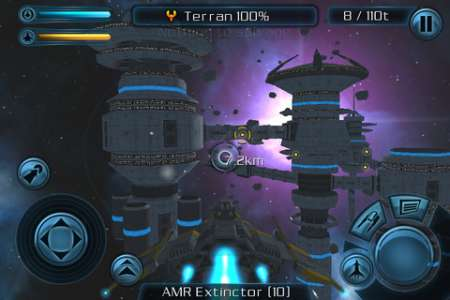 Galaxy on Fire 2™ v1.1.4 [RUS] [Игры для iPhone/iPod Touch/iPad]