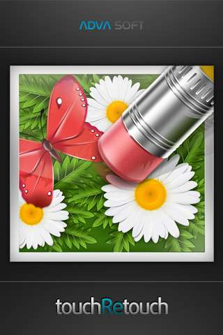 Touch Retouch v3.0 [.ipa/iPhone/iPod Touch]