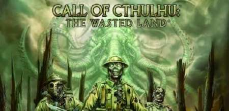 Call of Cthulhu: Wasted Land (Android)