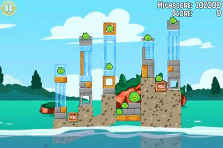 Angry Birds Seasons v2.4.0 [.ipa/iPhone/iPod Touch]