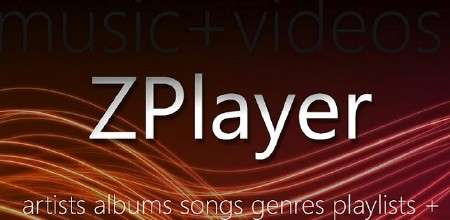 ZPlayer 3.2.1 (Андроид)