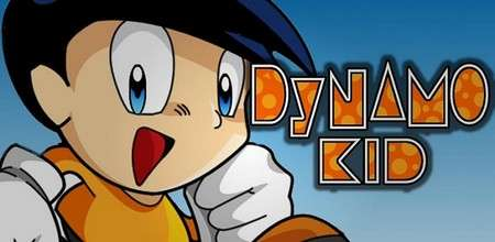 DynamoKid Touch 3.0.13/3.1.5 Free (Android)